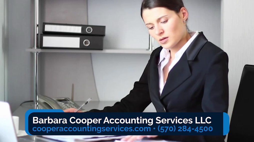 Accounting in Danville PA, Barbara Cooper Accounting Services LLC