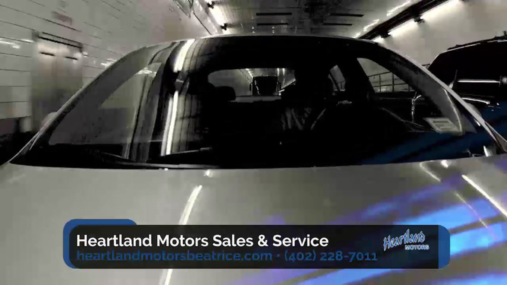 Motor Sales in Beatrice NE, Heartland Motors Sales & Service
