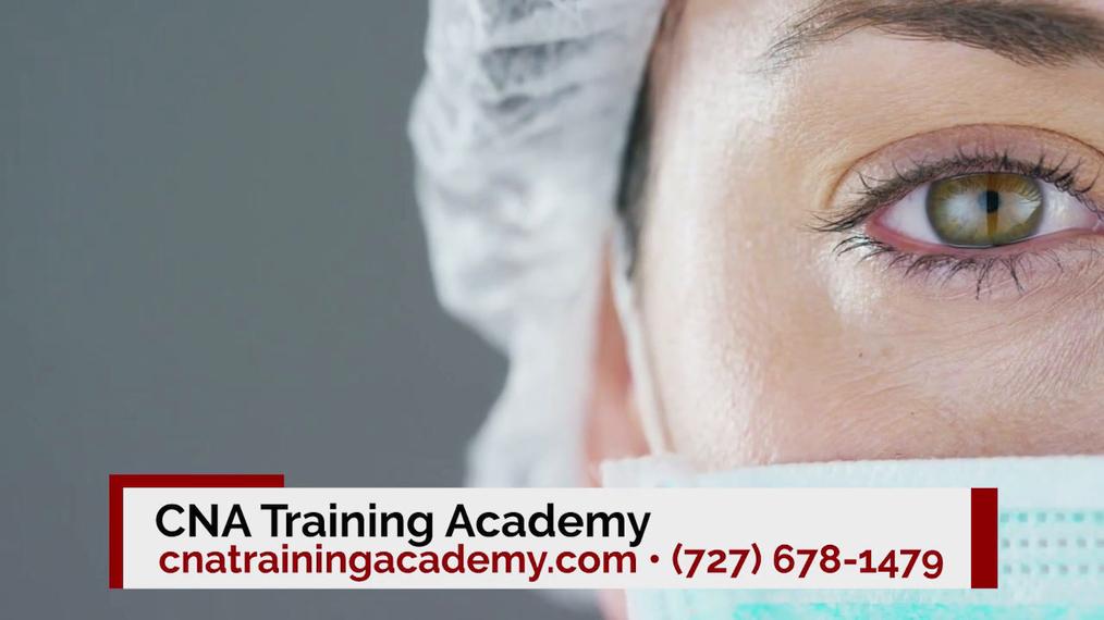 CNA Training School in Clearwater FL, CNA Training Academy