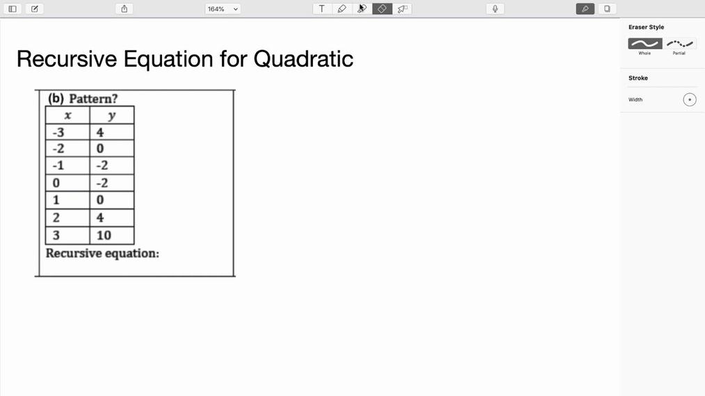 1.2 Recursive Quad Feedback