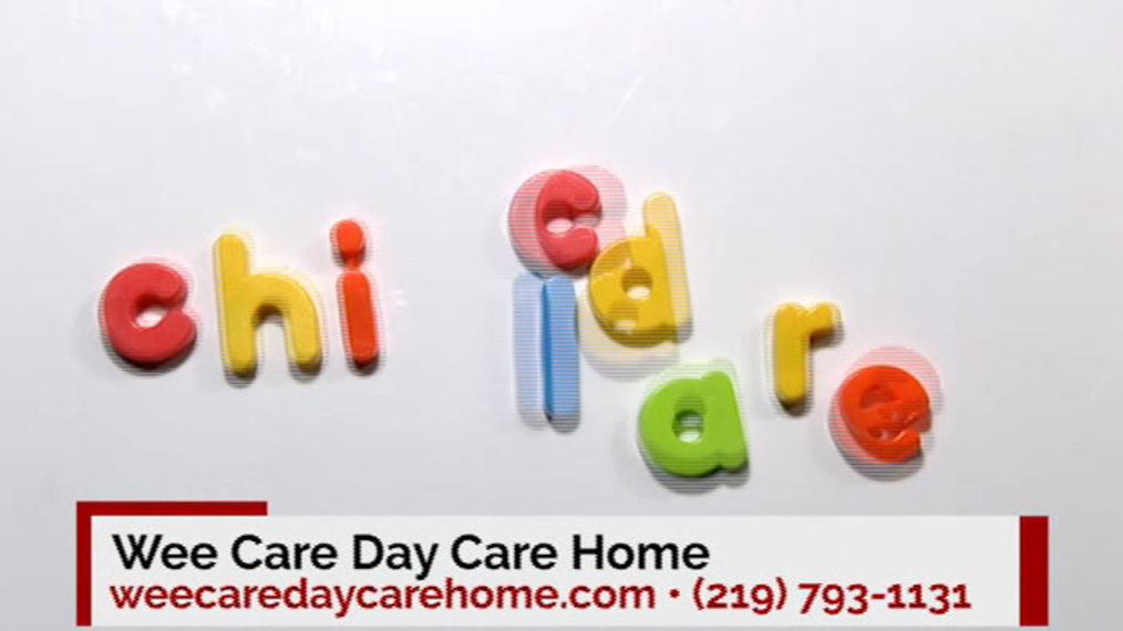Child Care in Merrillville IN, Wee Care Day Care Home