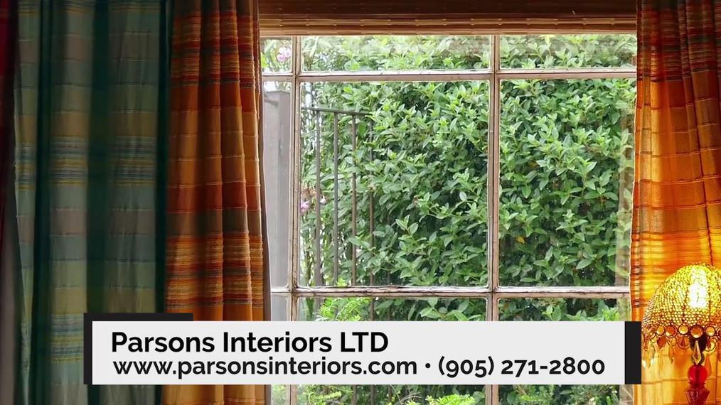 Interior Designer in Oakville ON, Parsons Interiors LTD