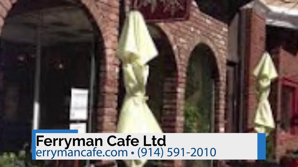 Breakfast in Dobbs Ferry NY, Ferryman Cafe Ltd