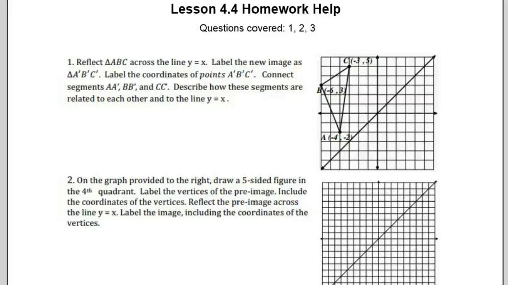 Lesson 4.4 Homework Help.vid