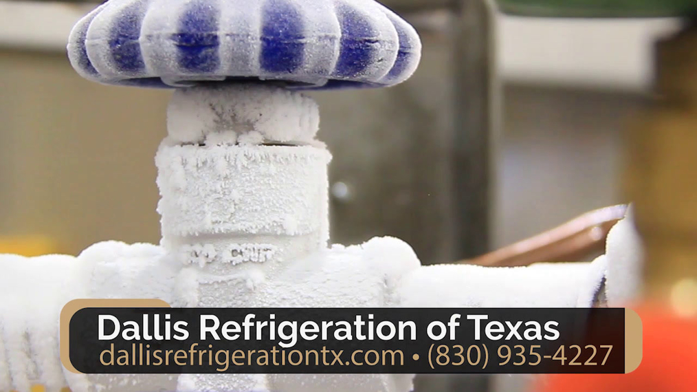 Commercial Refrigeration in Canyon Lake TX, Dallis Refrigeration of Texas