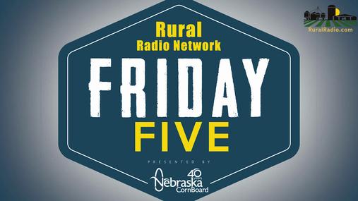 Friday Five Dec 14.mp4