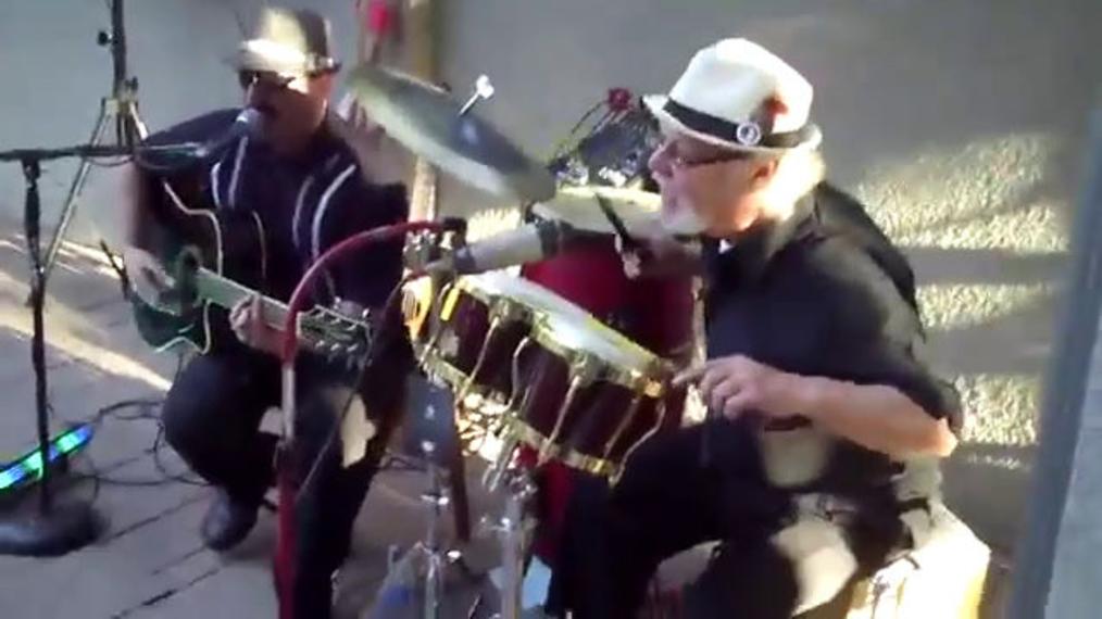 Guitarist D.P..mp4