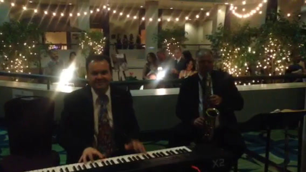 Duo Saxophonist Pianist A.C..mp4