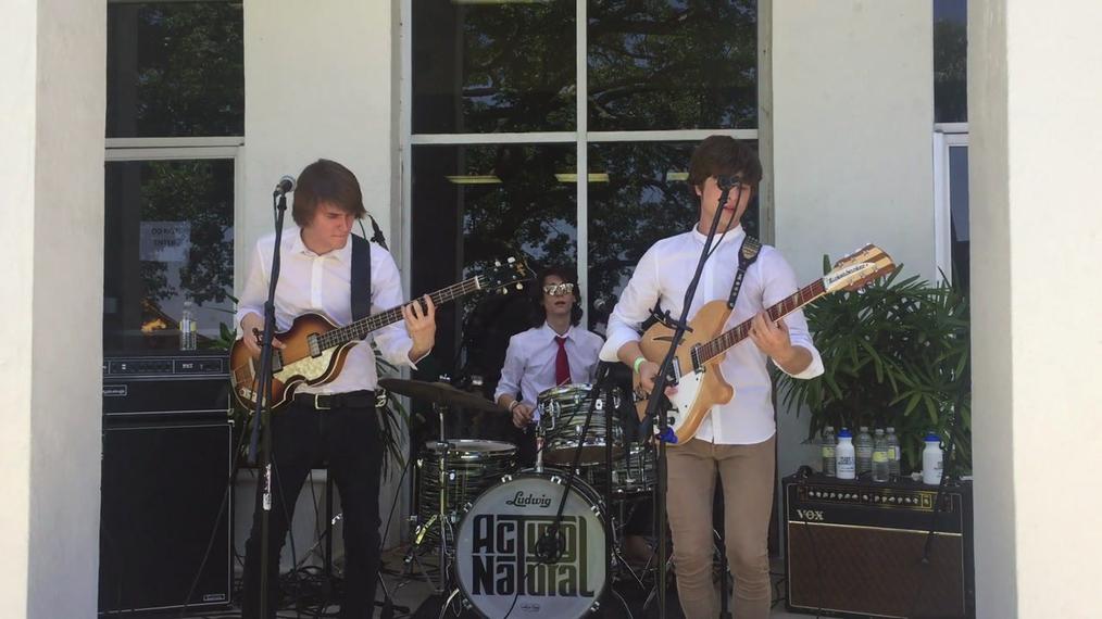 A.N. Band