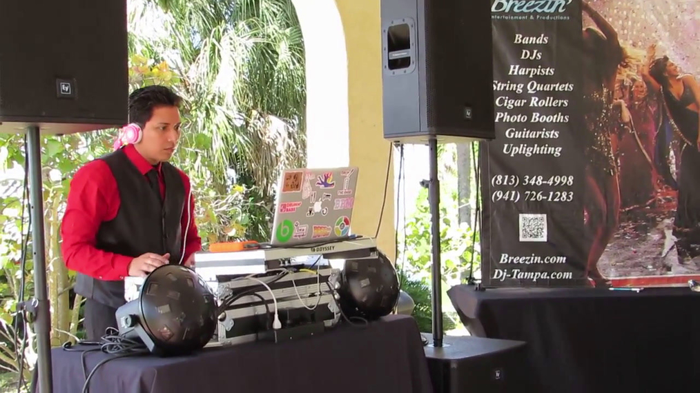 DJ M.L.