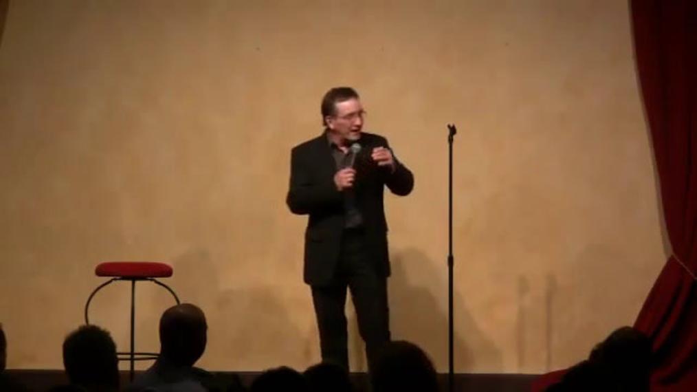 Comedian J.C..mp4