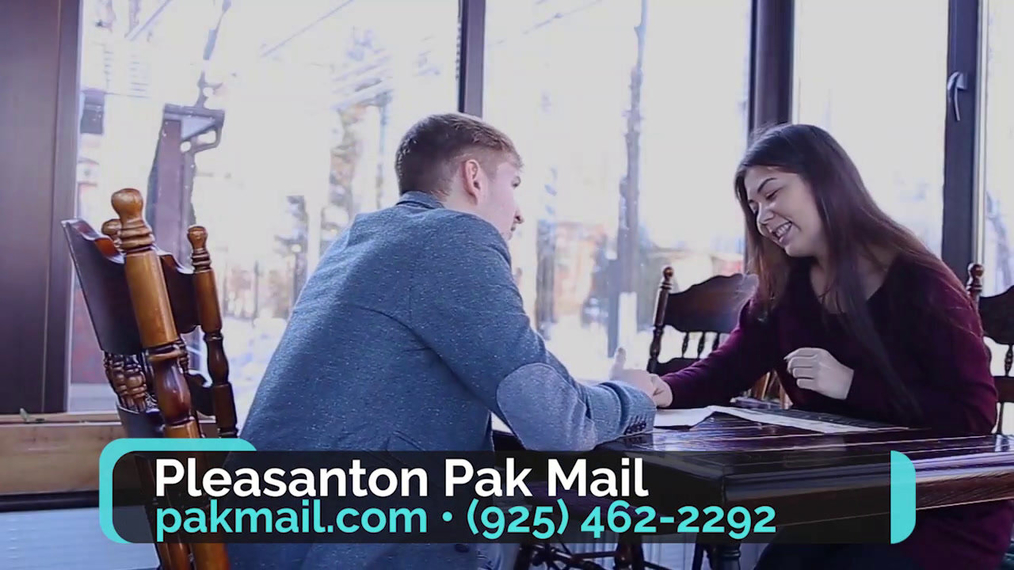 Packing And Shipping in Pleasanton CA, Pleasanton Pak Mail