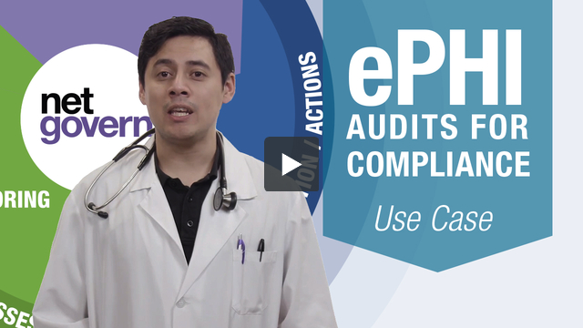 ePHI Audits for Healthcare