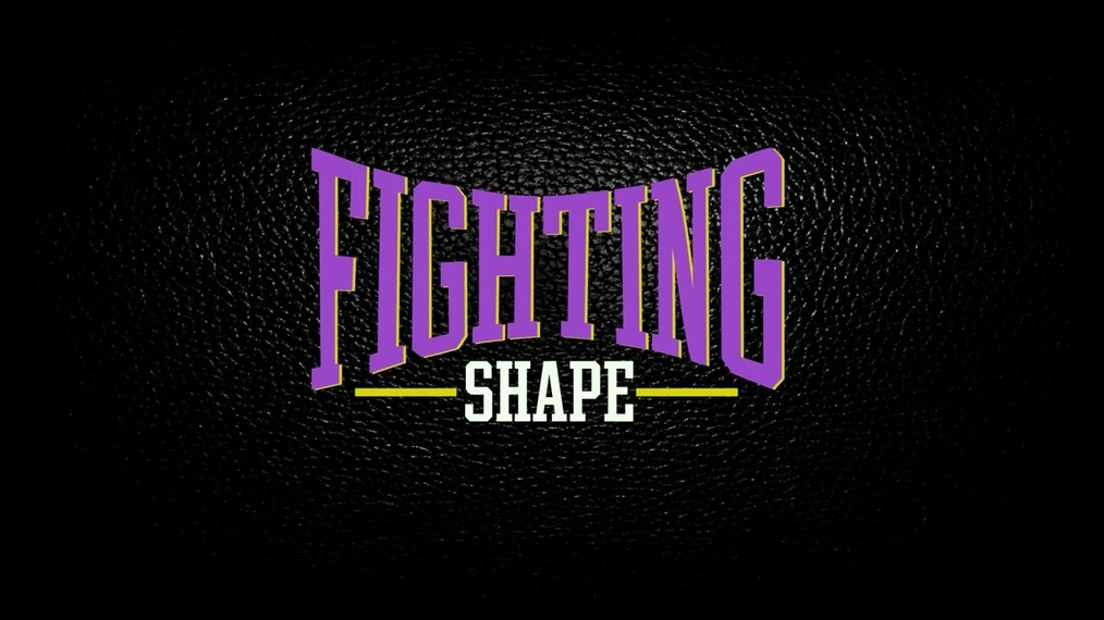 Fighting Shape  (Tied 3rd for Best Comedy)