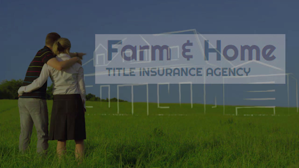 Title Insurance in Roosevelt UT, Farm and Home Title Insurance Agency