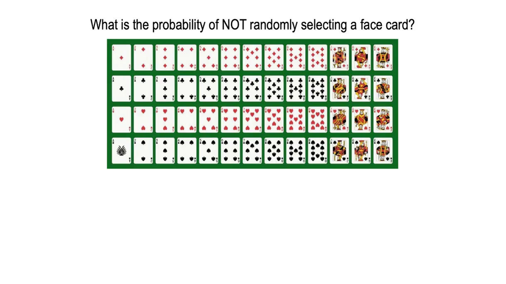 Complementary Probability Examples.mp4
