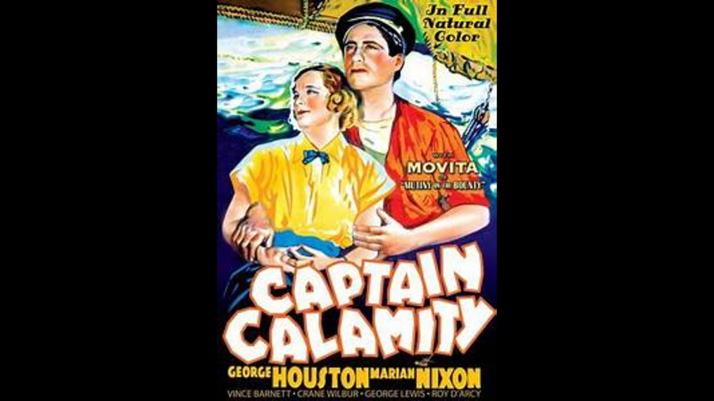 Captain Calamity (Action)