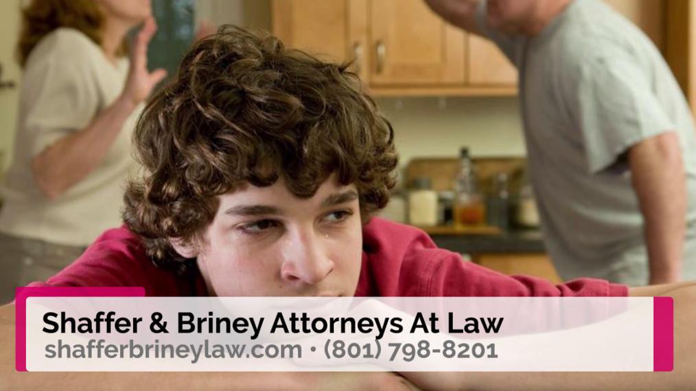 Estate Planning Attorney in Spanish Fork UT, Shaffer & Briney Attorneys At Law