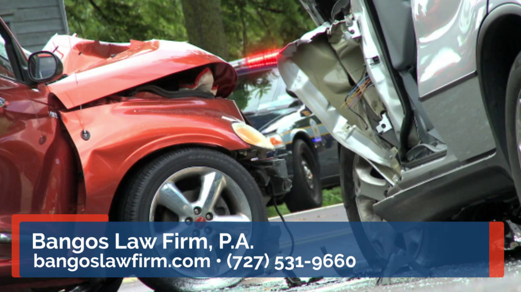 Civil Litigation Attorney in Clearwater FL, Bangos Law Firm, P.A.