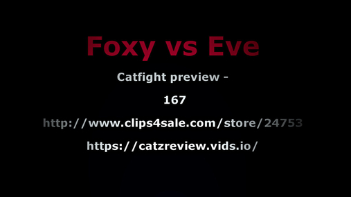 Foxy vs Eve 4k Preview - 167