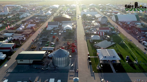 Top Ag Stories from the Week ---- Friday Five -Sept 14 (Husker Harvest Days Special)