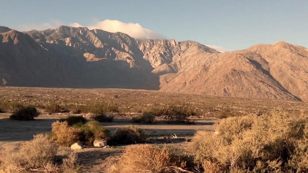 Western Film Challenge by Mario Cruz, Andrew Williams, Walter Alvarado & Holly Carlson
