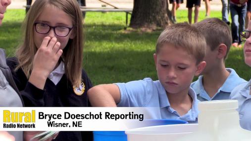 NE Nebraska Corn Growers Event - Growing Potential Ag Festival