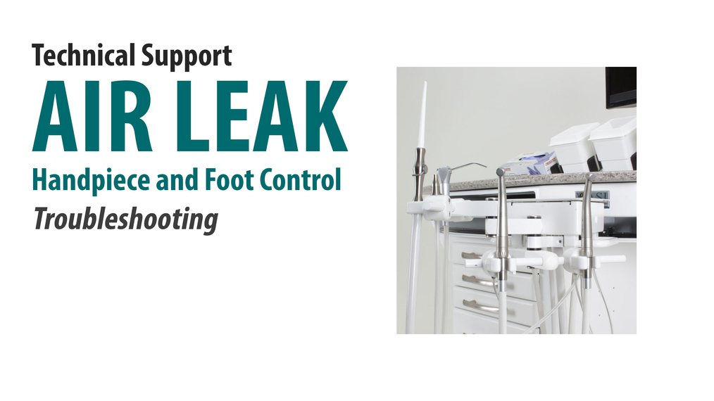 Air Leak Troubleshooting [66-5000]