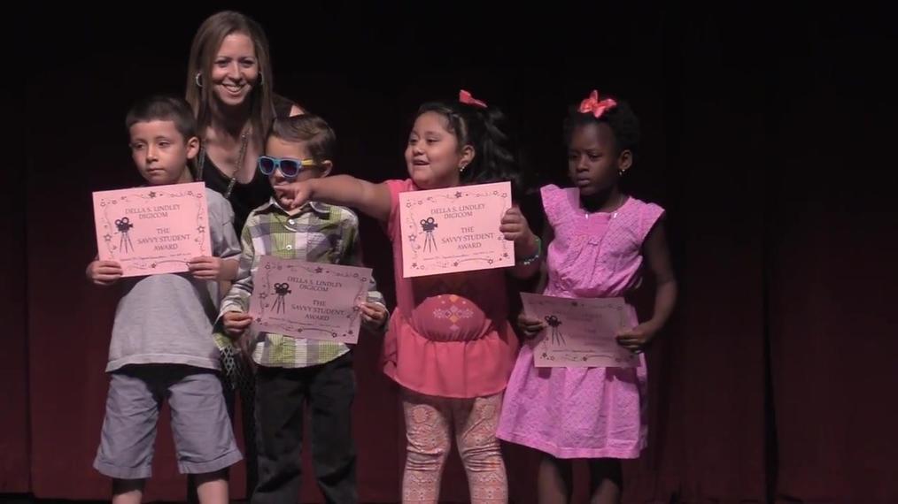 DIGICOM Elementary Film Festival Recap - Delle S. Lindley