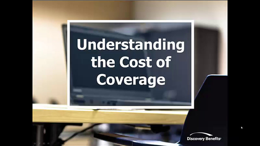 Understanding the Cost of Coverage