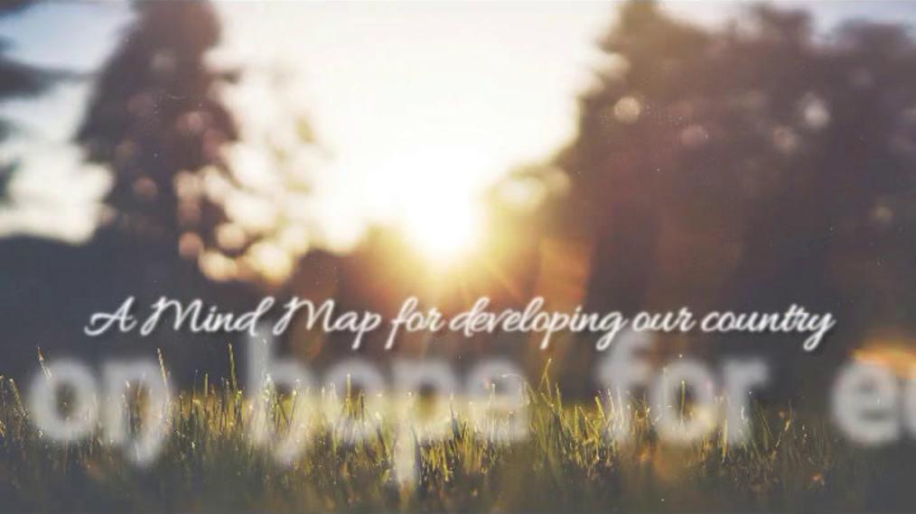Mind map by Grace Schools Junior sec. update.mp4