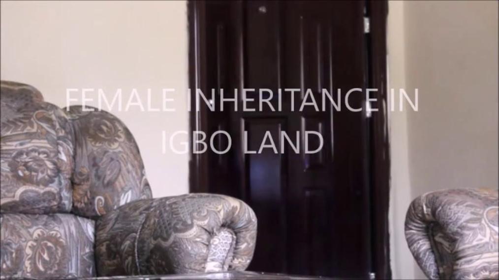 FEMALE INHERITANCE Cita international.mp4