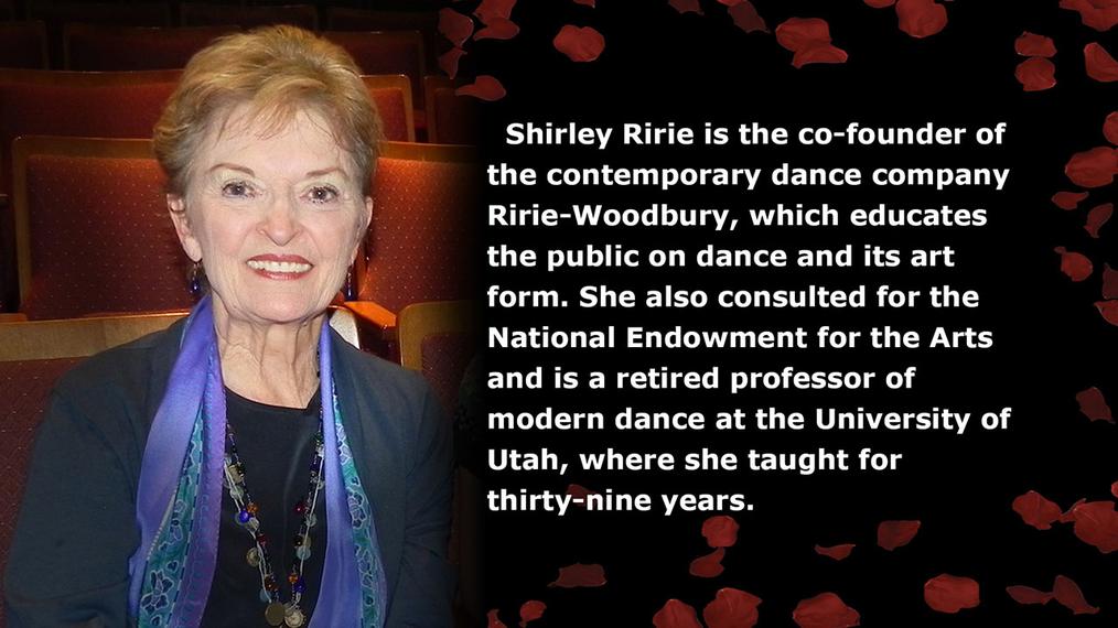 Shirley Ririe