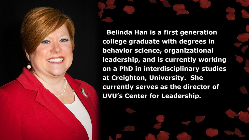 Belinda Han