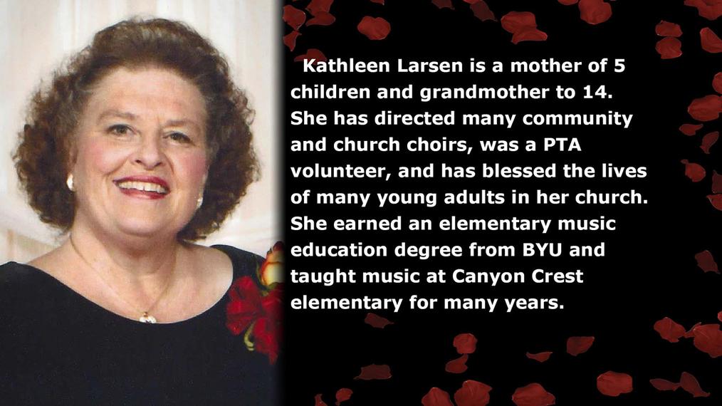 Kathleen Larsen