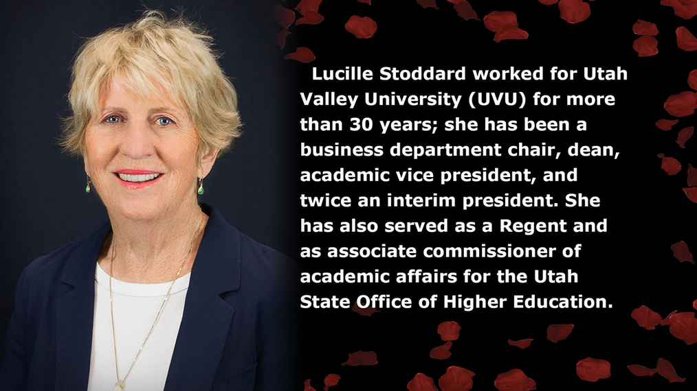 Lucille Stoddard