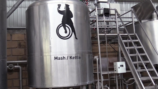 Primus Brewing Relies On NAFTA part 1
