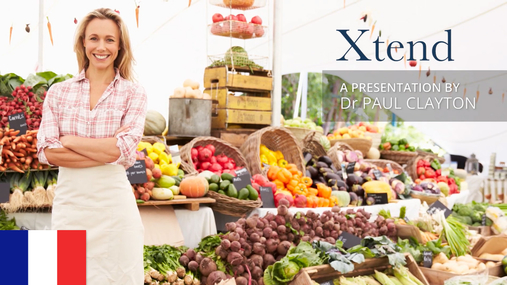 Xtend with Dr. Paul Clayton FR