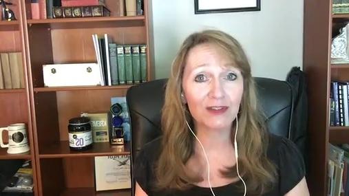Pruvit LIVE FB - 18/09/17 - Dr. Heather