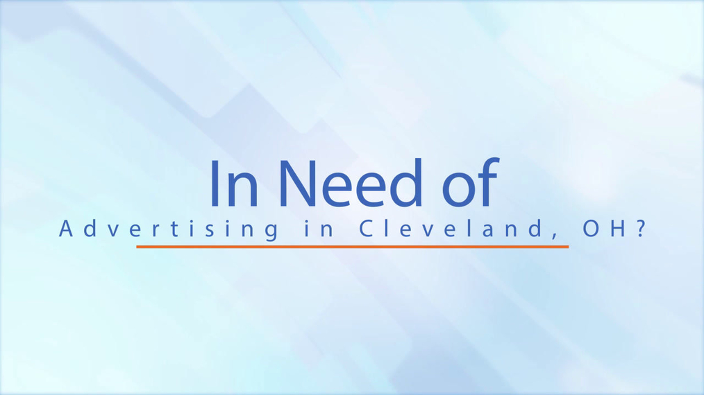 Advertising in Cleveland OH, Charles Huffman & Associates
