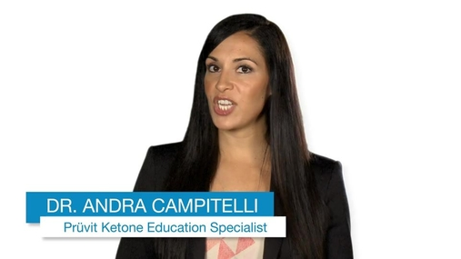 Dr Andi - After achieving my goals, why should I continue taking ketones?