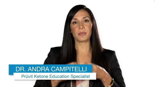 Dr Andi - What are ketones?