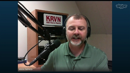 Wednesday Farming Today with KRVN, June 28