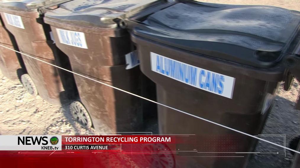 Torrington Recycling Center