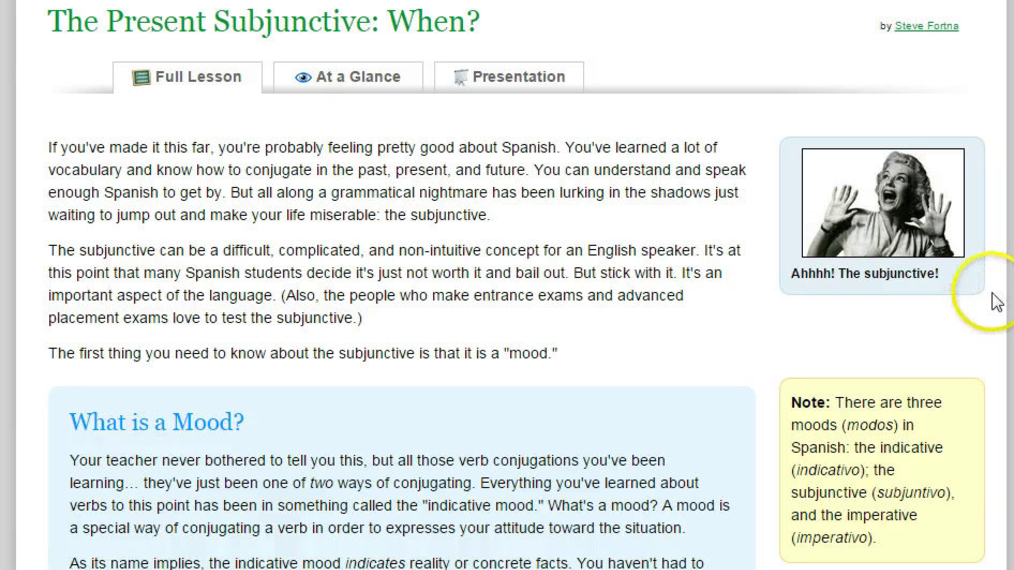 SP3 Subjunctive When- 1.mp4