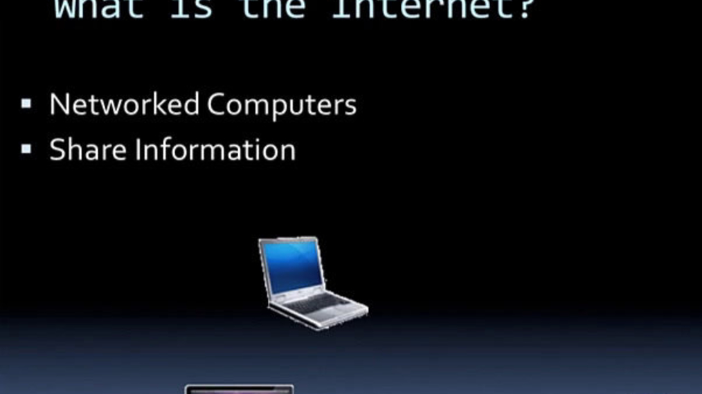 What is the Internet and Web.mp4