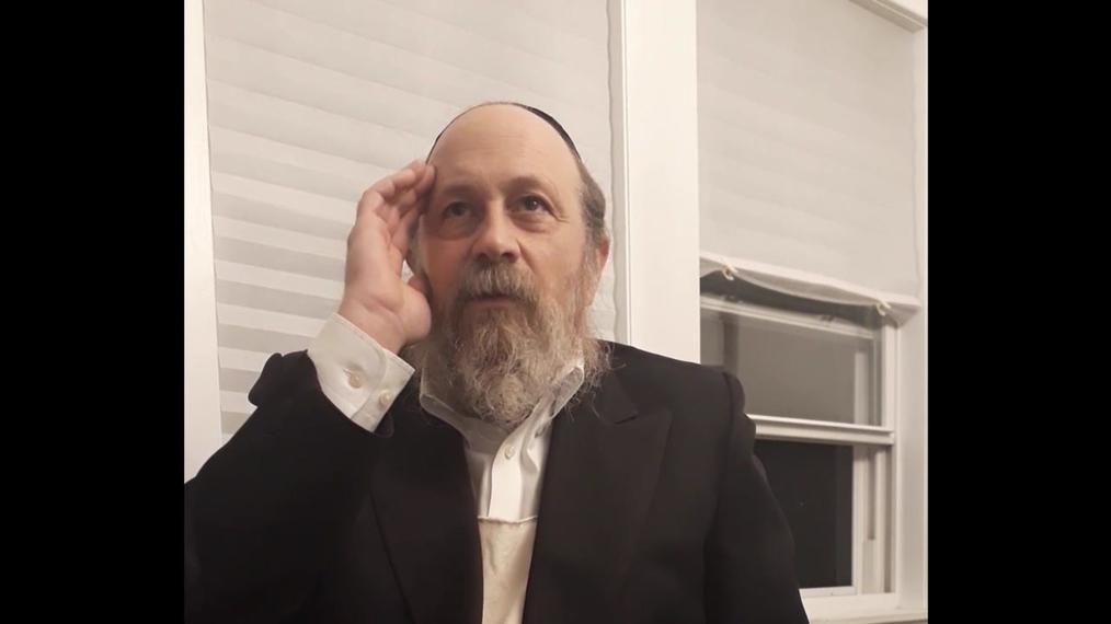Rav Moshe Weinberger