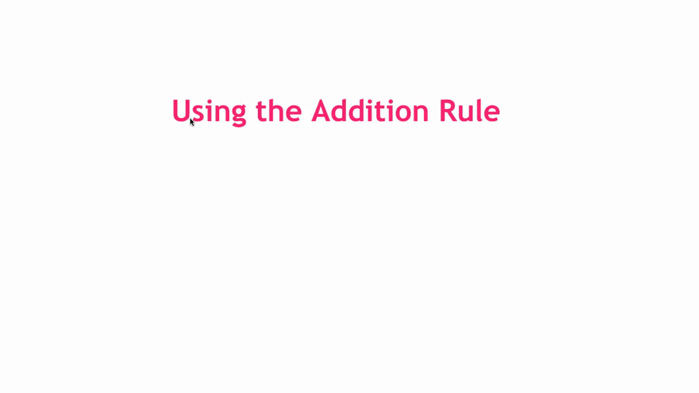 Using the Addition Rule.mp4