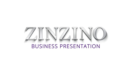 Business Presentation -  IS