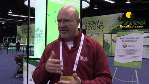 Nebraska Corn Growers Board Member Dave Warner Talks Policy